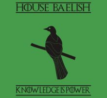 House Baelish by CarloJ1956