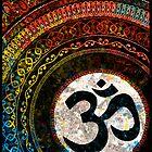 Mandala design 2 by merrypranxter