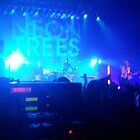 Neon Trees - Providence by lochlainn