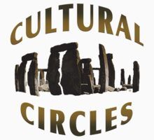 Joining In Cultural Circles by Vy Solomatenko