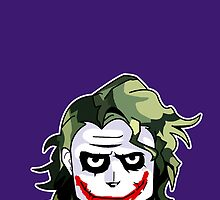 JOKER by CelsoPelegrini