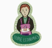 Home Economics Mycroft by Jessica Wilson