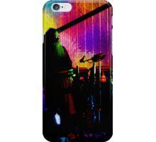 'Bongos' (Blue Ford) - Markystock 2011 iPhone Case/Skin