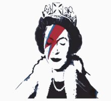 God Save The Queen by gtcdesign