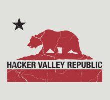 Hacker Valley Republic by BankaiChu