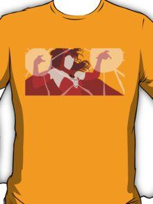 Scarlet Witch (Simplistic)  T-Shirt