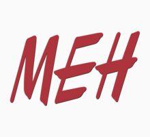 Meh by seliko