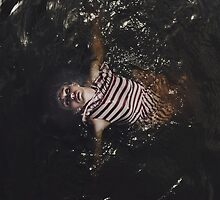 Dark Waters by JyotiSackett