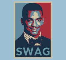 Carlton Banks … Swag by OliveB