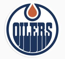 NHL… Hockey Edmonton Oilers by artkrannie