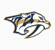 NHL… Hockey Nashville Predators by artkrannie