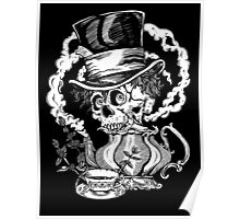 Pennyroyal Tea Party Print Poster