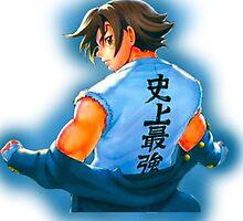 History's Strongest Disciple Kenechi! by x1drewx