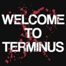 Welcome To Terminus by stevebluey