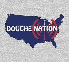 Douche Nation by Alsvisions