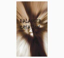 Balanced Creation by ElizC