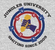 Jungler University by NoveCento