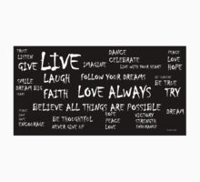 Heart Board by ElizC