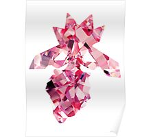 Diancie used Diamond Storm Poster