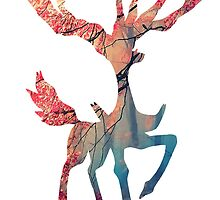 Xerneas used Geomancy by Gage White