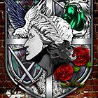 Wall Emblems  by epyongart