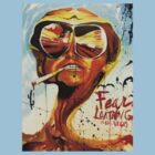 Fear and Loathing in Las Vegas by TIMGILLAM