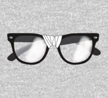 Nerd Glass by sakha