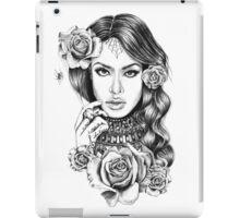 Aaliyah iPad Case/Skin