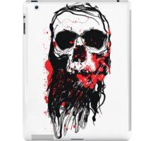 Bloody Skull iPad Case/Skin