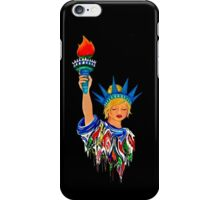America's Sweetheart  iPhone Case/Skin