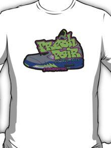 Fresh Pair of Bel Airs T-Shirt