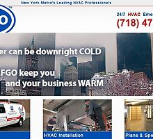 HVAC Air Conditioning Services - Afgo.com by afgocom