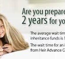 Inheritance advance loans by heiradvance