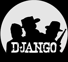 Django - White by Proxish