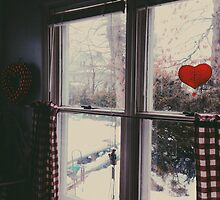 Cold day, cold hearts by Govinda