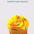 Happy Birthday! by Sunshinesmile83