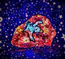 My Favorite Asteroid by davidscohen