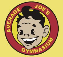 Average Joe's Gym by CarloJ1956