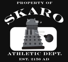 Skaro Athletics by SCoffin