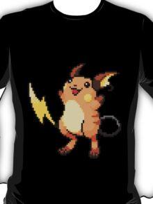Pokemon - Raichu Sprite T-Shirt