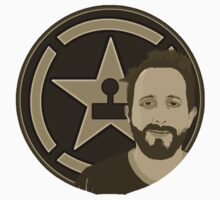 Achievement Hunter Geoff Ramsey Classic by FloppyNovice