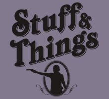 Stuff & Things by RobGo