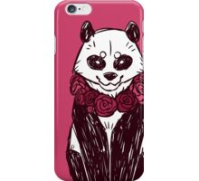 Ming One and Ming Two iPhone Case/Skin