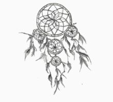 Dream Catcher by TallTeezSteez