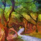 Muckross Woods (1) by Michael Walsh
