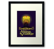 I Will Always Find You Framed Print