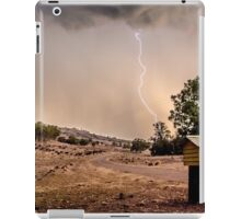 The Strike iPad Case/Skin