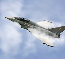 Typhoon Vapour by James Biggadike