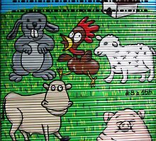 Zoo by StreetArtCinema