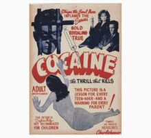 COCAINE by Churlish1